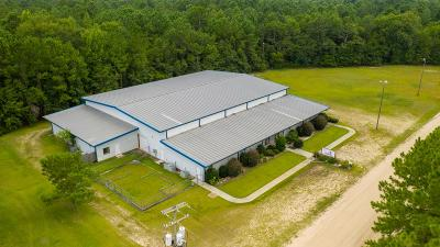 Commercial For Sale: 2123 Yank Lamb Drive