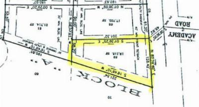Valdosta Residential Lots & Land For Sale: 3800 Mt Zion Church Rd