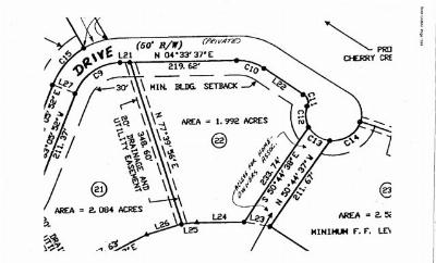 Residential Lots & Land For Sale: 4256 Louis Drive