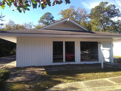 Lowndes County Commercial Lease For Lease: 2704 N Oak Street