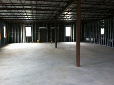 Lowndes County Commercial Lease For Lease: 2601 P-Q Bemiss Rd.