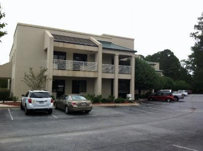 Lowndes County Commercial Lease For Lease: 2601 N-Q Bemiss Rd.