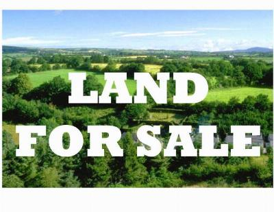 Commercial Lots & Land For Sale: 3.93 Ac Inner Perimeter