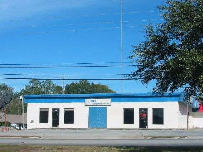 Commercial For Sale: 2255 N. Ashley St.