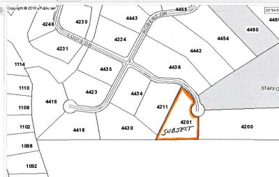 Valdosta Residential Lots & Land For Sale: 4201 Louis Drive