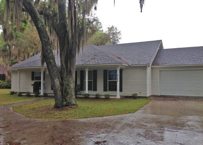 Lowndes County Single Family Home For Sale: 5700 Long Pond Road