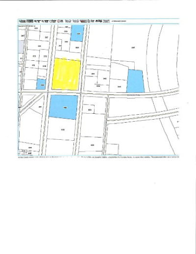 Nashville GA Commercial Lots & Land For Sale: $695,000