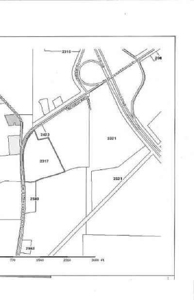 Commercial Lots & Land For Sale: 2317 Old Clyattville Road