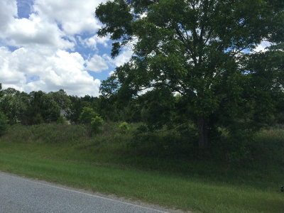 Residential Lots & Land For Sale: 8550 Coffee Road