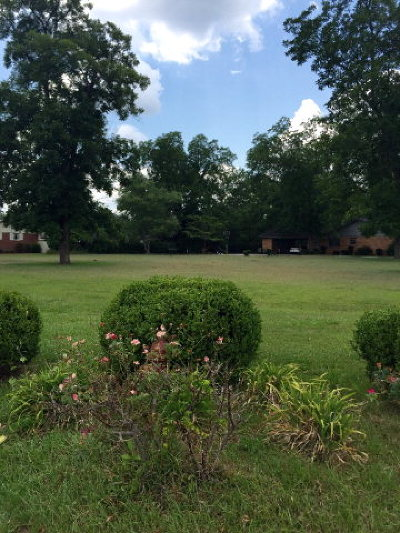 Berrien County, Lanier County, Lowndes County Residential Lots & Land For Sale: 800 Briarcliff