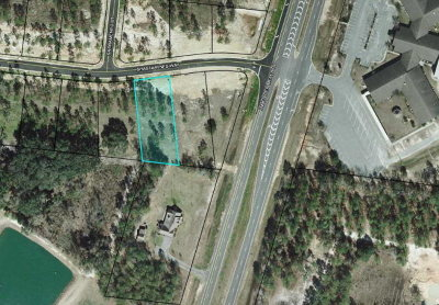 Valdosta Residential Lots & Land For Sale: 5742 Shasta Pines Way