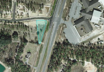 Valdosta Residential Lots & Land For Sale: 5730 Shasta Pines Way