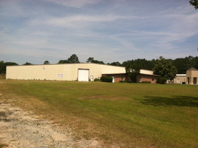 Berrien County Commercial For Sale: 729 S Davis Street