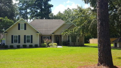 Single Family Home Sold: 4343 McMullen Drive