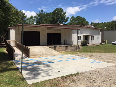 Lowndes County Commercial Lease For Lease: 418 Dale Lane A