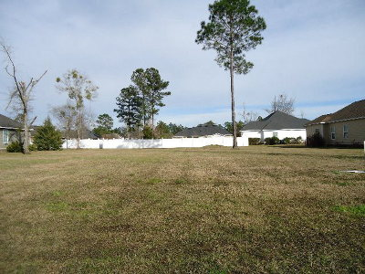 Berrien County, Lanier County, Lowndes County Residential Lots & Land For Sale: 4025 Walden Rd.