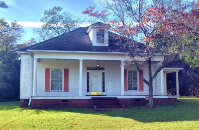 Valdosta Single Family Home For Sale: 1606 Grove St.