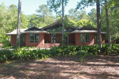 Valdosta Single Family Home For Sale: 2216 Bridlewood Drive