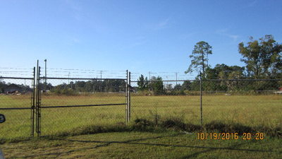 Commercial Lots & Land For Sale: Berrien Ave.