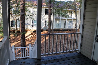 Valdosta Condo For Sale: 2092 S Sherwood Drive #I-72