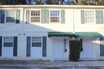 Valdosta GA Condo For Sale: $49,900