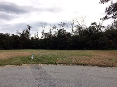 Valdosta Residential Lots & Land For Sale: Clifton