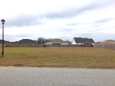 Lowndes County Residential Lots & Land For Sale: 5708 Fontana Road