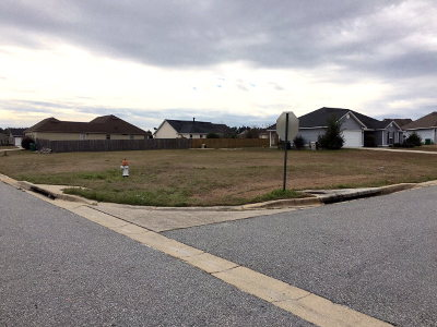 Lowndes County Residential Lots & Land For Sale: 5638 Rialto Circle