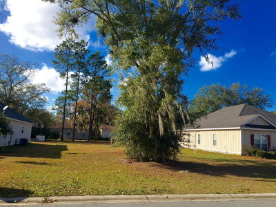 Lowndes County Residential Lots & Land For Sale: 5409 Little Oak Way