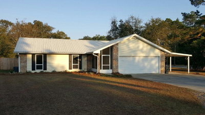 Single Family Home Sold: 3725 Black Gum Drive