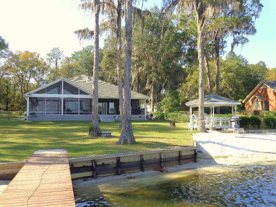 Lowndes County Single Family Home For Sale: 5567 S Old Us Hwy 41