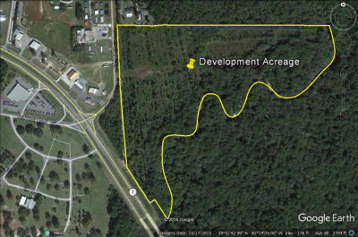Commercial Lots & Land For Sale: Val Del Road
