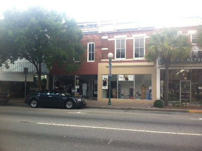 Commercial For Sale: 110 N Ashley Street