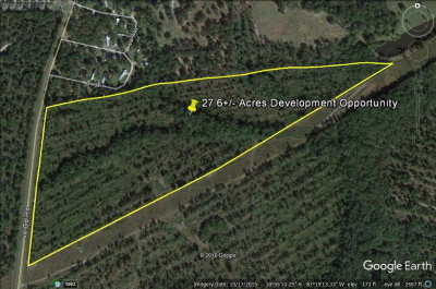 Commercial Lots & Land For Sale: Val Del Rd