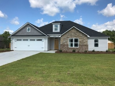 Berrien County, Brooks County, Cook County, Lowndes County Single Family Home For Sale: 3905 Valiant Court