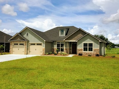 Lowndes County Single Family Home For Sale: 3921 Valiant Court