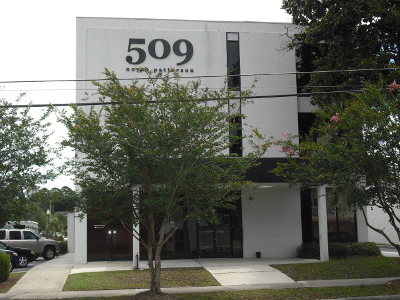 Commercial Lease For Lease: 509 N Patterson