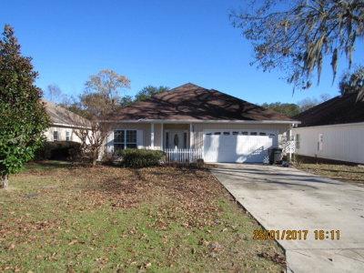 Lake Park Single Family Home For Sale: 5410 Little Oak Way