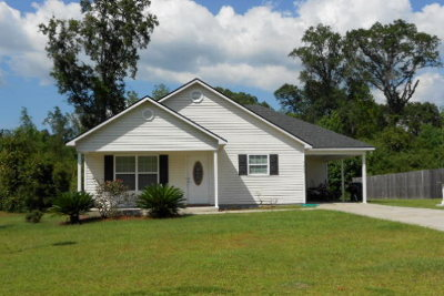 Hahira Single Family Home For Sale: 7409 North Creek Circle