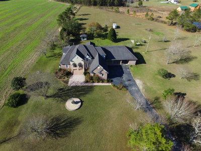 Quitman Single Family Home For Sale: 1575 Troupeville