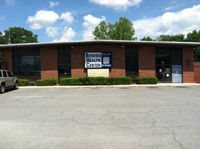 Berrien County Commercial For Sale: 414 E McPherson Ave.