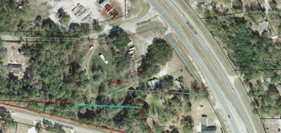 Hahira, Valdosta Commercial For Sale: 2668 S Hwy 41