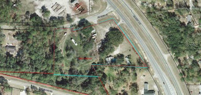 Map Of Highway 41 In Georgia.2668 S Hwy 41 Valdosta Ga Mls 109368 The Herndon Company Real