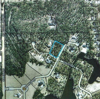 Berrien County, Lanier County, Lowndes County Residential Lots & Land For Sale: 4434 Robert Dr