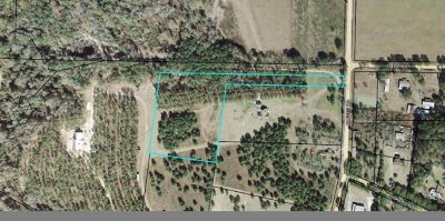 Residential Lots & Land For Sale: 9227 Coffee Rd