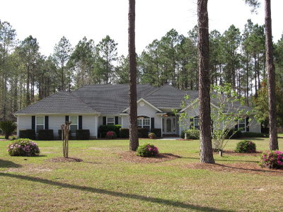 Lowndes County Single Family Home For Sale: 4669 Oxbottom Drive