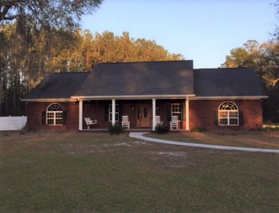 Berrien County, Brooks County, Cook County, Lanier County, Lowndes County Single Family Home For Sale: 6267 Glenn Road