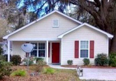 Lake Park Single Family Home For Sale 5141 Granada Street