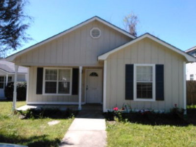 Valdosta Single Family Home For Sale: 1509 Woodard