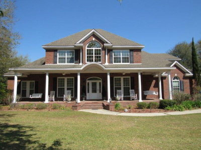 Lake Park Single Family Home For Sale: 5564 Cypress Lake Trail